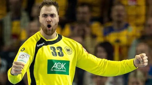 handball wm deutschland torwart