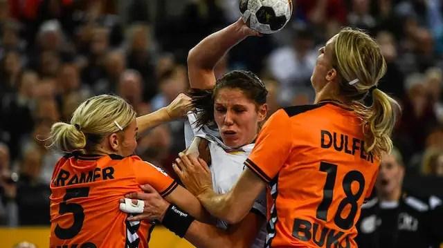 handballerinnen gehoren zur weltspitze