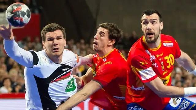 handball em 2016 deutschland