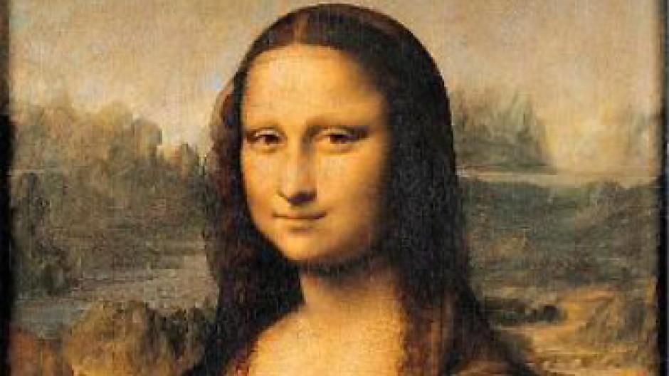 Leonardo Da Vinci Das Geheimnis Der Schonen Mona Lisa Welt