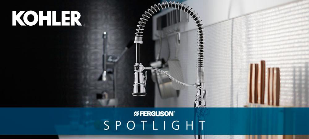 ferguson showroom