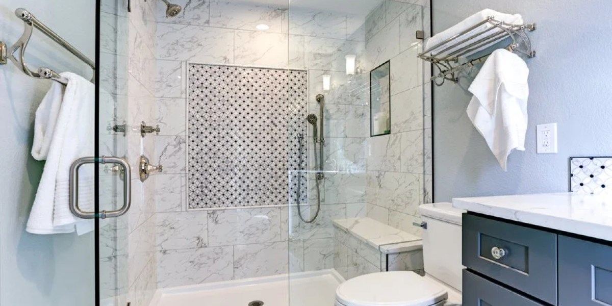 3 Shower Tile Ideas To Use In Your Next Bathroom Remodel Millionacres