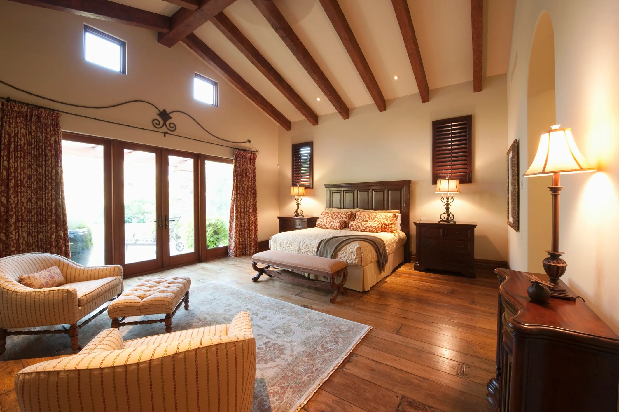 high ceilings what you need to know