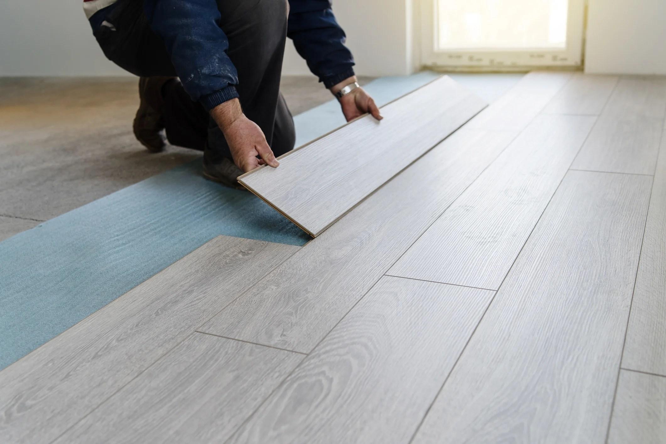 cheap and easy temporary flooring ideas
