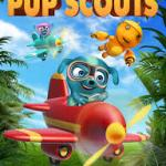 Download Pup Scouts (2018) Mp4 & 3GP
