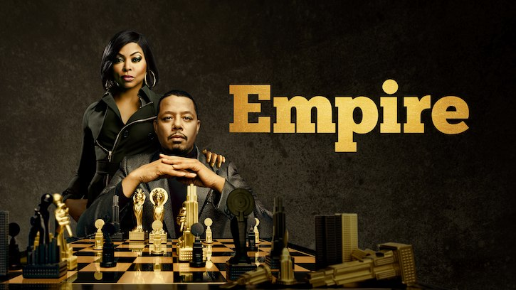 Empire Season 5 Episode 18 (S05E18)