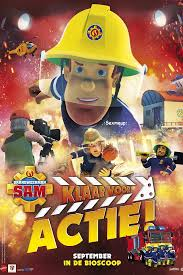 Fireman Sam Set For Action (2018)