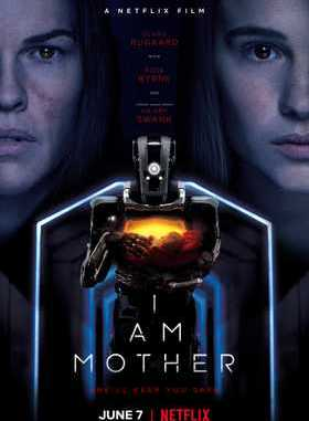 Download I Am Mother (2019) Mp4