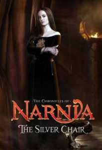Download The Chronicles of Narnia: The Silver Chair (2019) Mp4