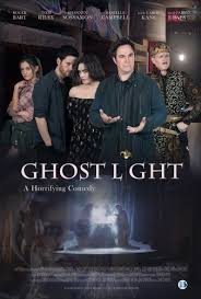 Download Ghost Light (2019) Mp4