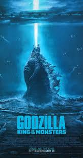Download Godzilla King Of The Monsters (2019) [NEW HDCam] Mp4 & 3GPHollywood latest movie