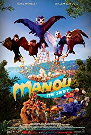 Download Manou The Swift (2019) [Birds Of A Feather] Mp4