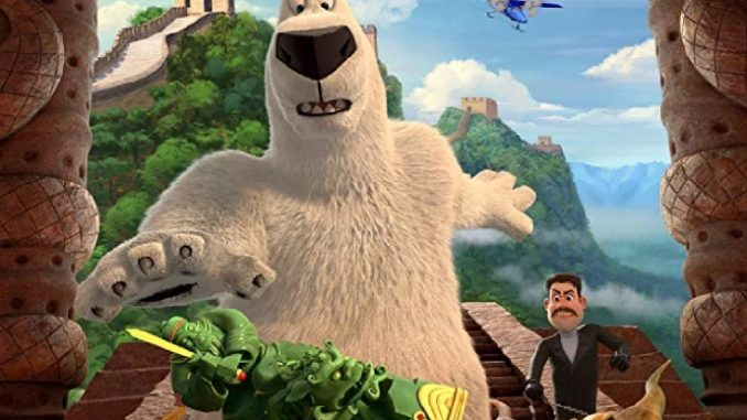 Download Norm Of The North King Sized Adventure (2019)