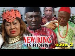 Download THE NEW KING IS BORN SEASON 2 – 2019 Latest Nollywood Movie Mp4 & 3GP