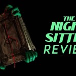 Download The Night Sitter (2018) Mp4