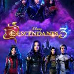 Download Descendants 3 (2019) Mp4