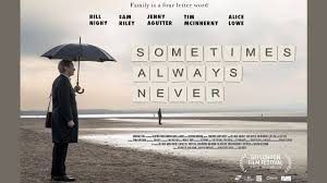Sometimes Always Never (2019) Mp4