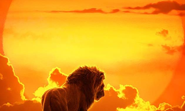 Download The Lion King 2019 Mp4