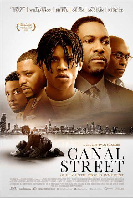 Canal Street (2018)