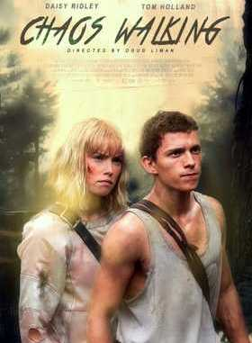 Download Chaos Walking (2020) Mp4