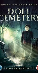Download Doll Cemetery (2019) Mp4