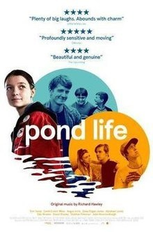Download Pond Life (2018) Mp4