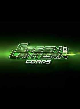 Download Green Lantern (2020) Mp4