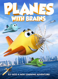 Download Planes With Brains 2 (2019) Mp4