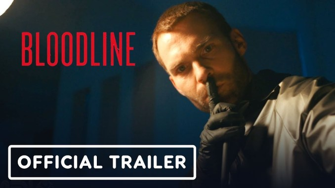 Download Bloodline (2019) Mp4