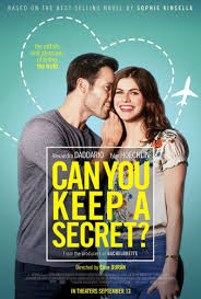 Can You Keep A Secret (2019) Mp4