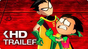 Download Teen Titans Go! Vs. Teen Titans (2019) Mp4