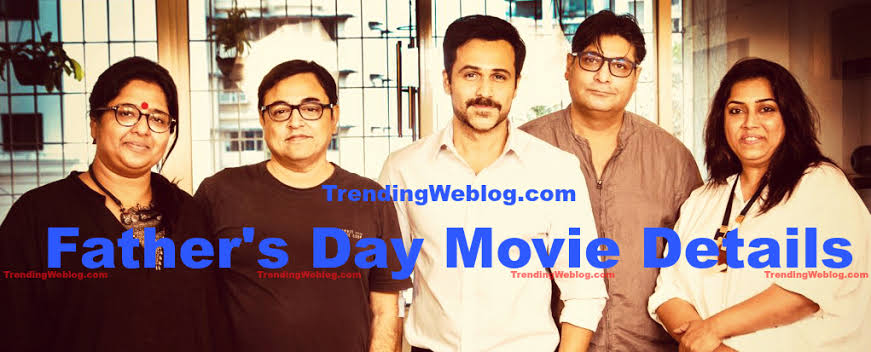 Fathers Day (2019) Mp4