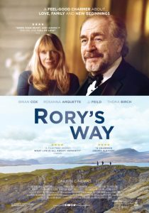 Download Rorys Way (2018) Mp4