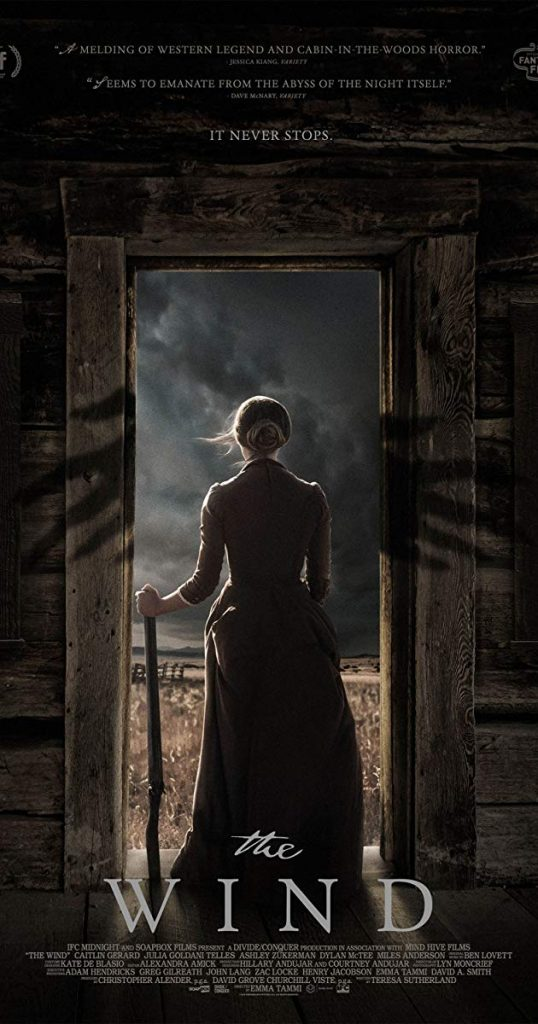The Wind (2019) Mp4