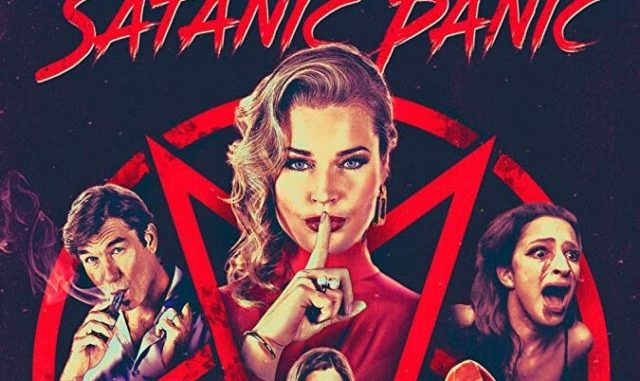 Download Satanic Panic (2019) Mp4