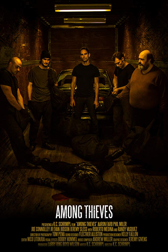 Download Among Thieves (2019) Mp4