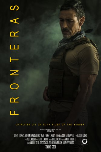Download Fronteras (2018) Mp4