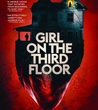 Download Girl On The Third Floor (2019) Mp4