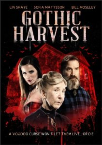 Download Gothic Harvest (2018) Movie