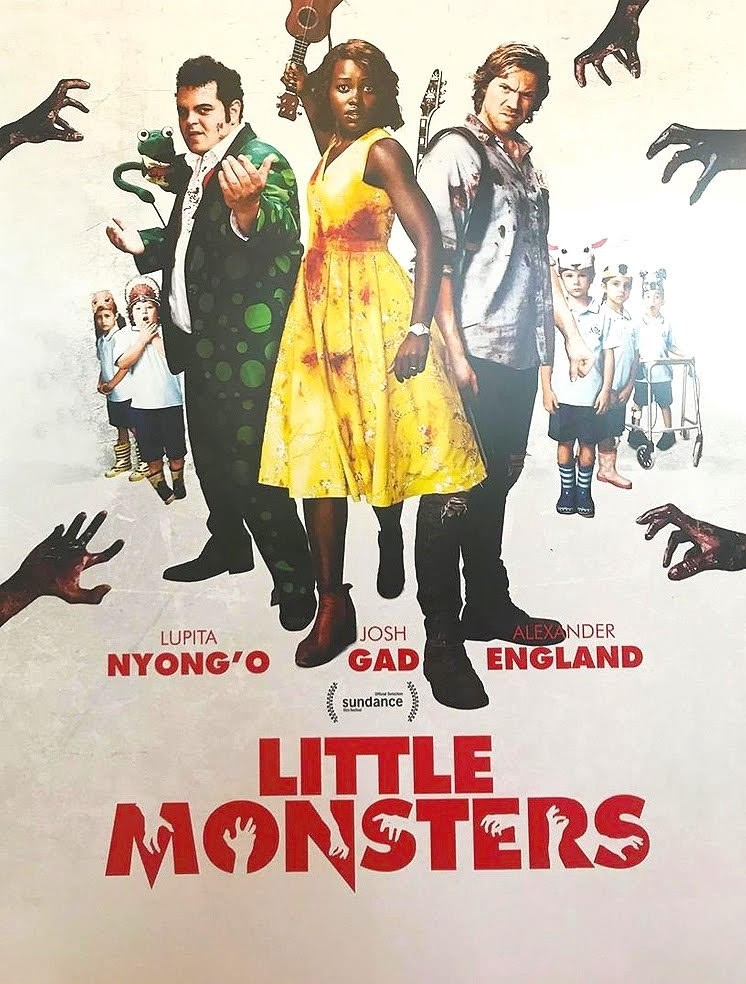 Little Monsters (2019) Mp4