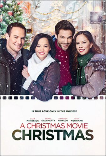 A Christmas Movie Christmas (2019) Mp4
