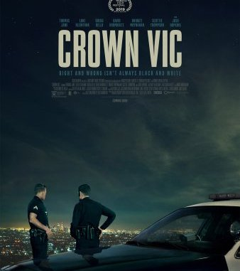 Crown Vic (2019) Mp4