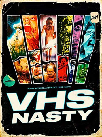 Download VHS Nasty (2019) Mp4