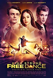 High Strung Free Dance (2018) Mp4