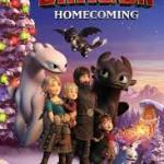 Download How To Train Your Dragon Homecoming (2019) [Animation] Mp4
