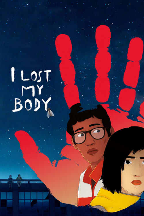 I Lost My Body (2019) [Animation] Mp4