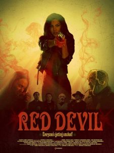 Red Devil (2019) Mp4