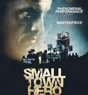 Small Town Hero (2019) Mp4