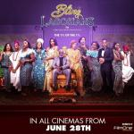 Download The Bling Lagosians (2019) Mp4