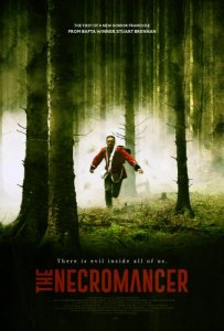 The Necromancer (2018) Mp4